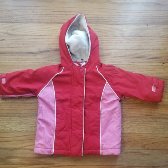 Old Nay Coat 6-12 Months